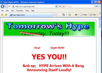 hypesite